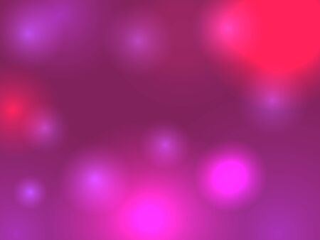 vinous: Abstract vinous bokeh background. Vector illustration.