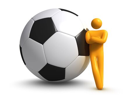 capability: Soccer Ball.