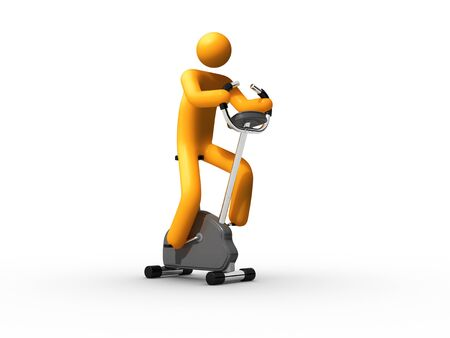 Fitness. photo