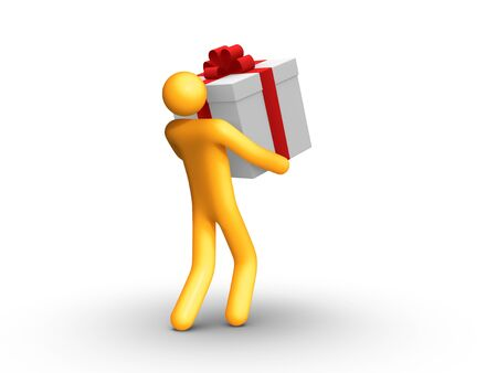 generosity: Gift