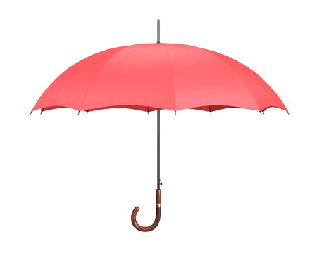 Open Umbrella Stock Photo - 9646538