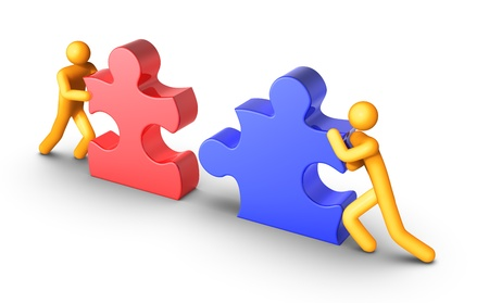 planning strategy: Teamwork