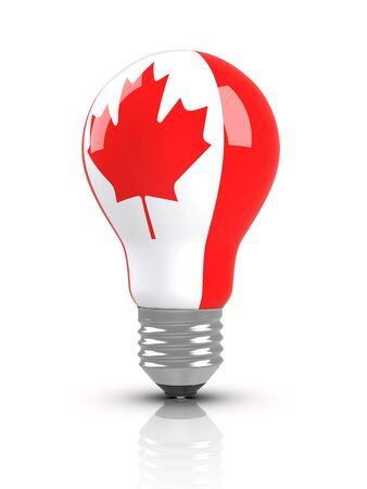 afflatus: ideas - Canada Stock Photo