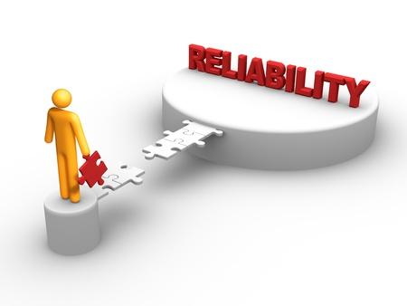 Reliability photo