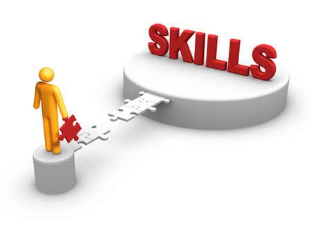 ontwikkeling: Ontwikkeling van vaardigheden