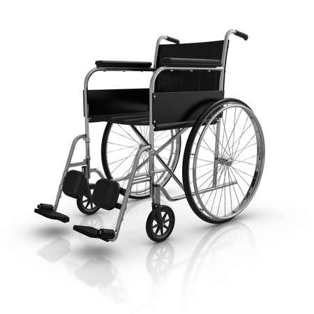 rollstuhl: Rollstuhl.