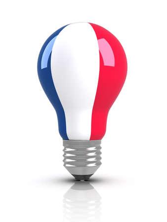 cogitation: ideas - France (Isolated)