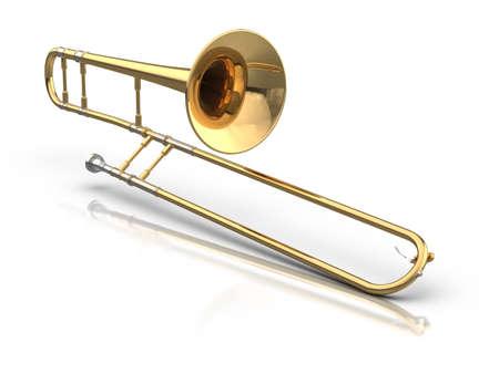 trombon: Tromb�n.