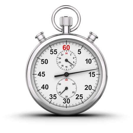 v�locit�: Chronom�tre Banque d'images