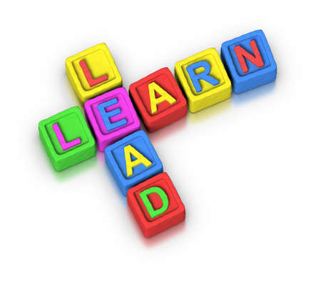 learn and lead: Crossword Puzzle : LEARN LEAD