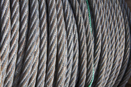 Steel Cable photo