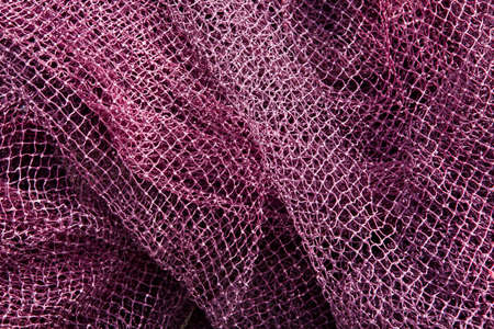 commercial fishing net: Commercial Fishing Net