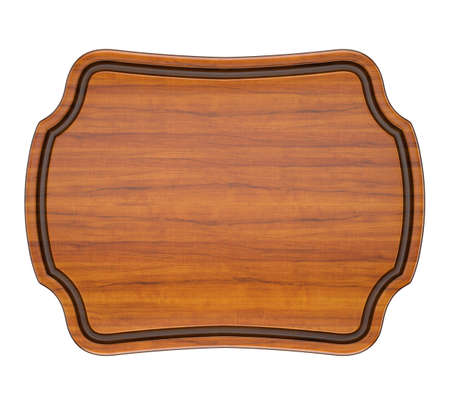 Wood plaque Stock Photo - 21646042