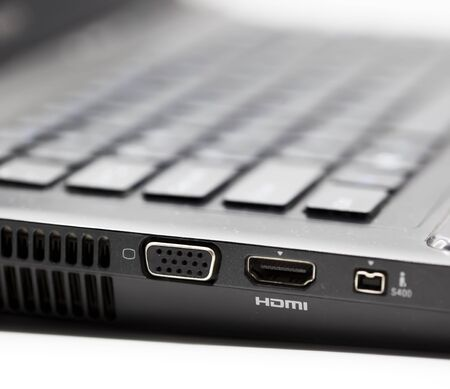 laptop cable ducts