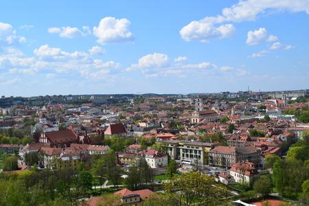 vilnius: Vilnius city