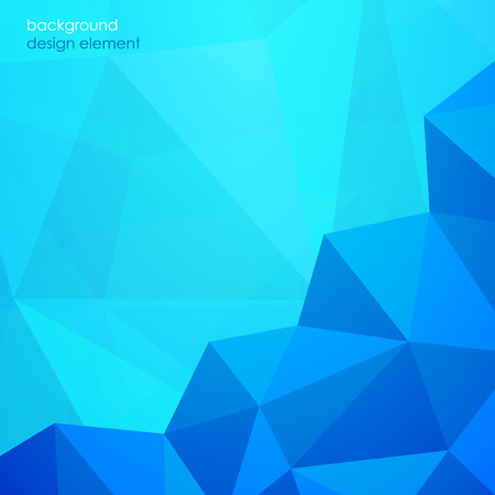 element: Abstract background design element