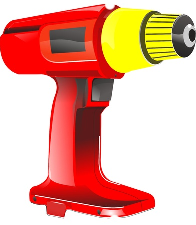 torque: drill tool