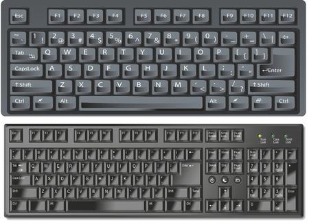 typer: Keyboards