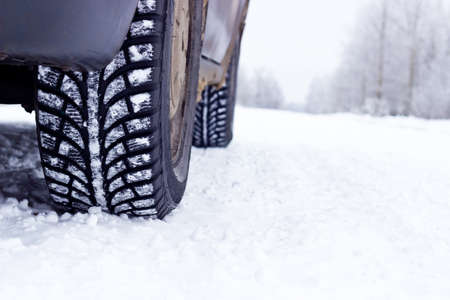 winter tire: winter tire