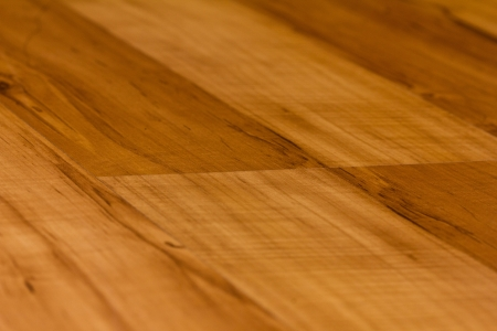 close up of wooden parquet flooring texture abstract background and wallpaper  photo