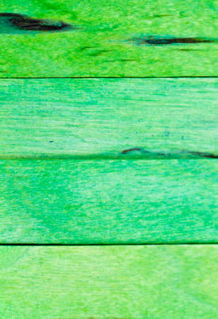 green wood texture background photo