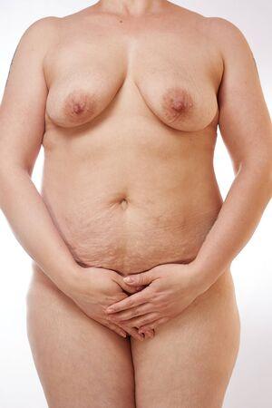 40 year olds topless Ukrainian women