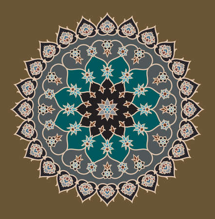 marrakech: Traditional Arabic Ornament