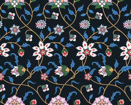 ceramiki: Arabski wzór