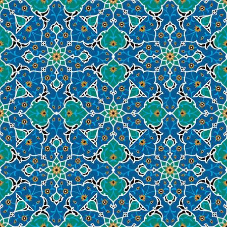 Traditional Arabic Design
