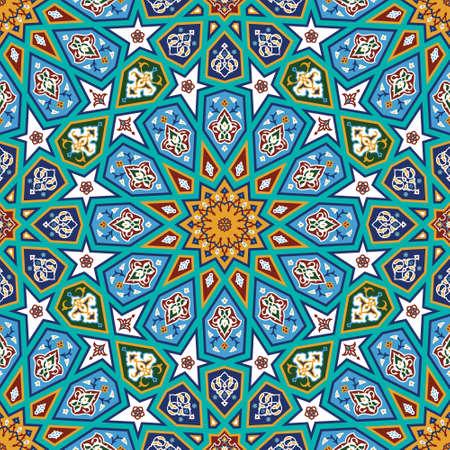 Traditionele Arabische Ontwerp