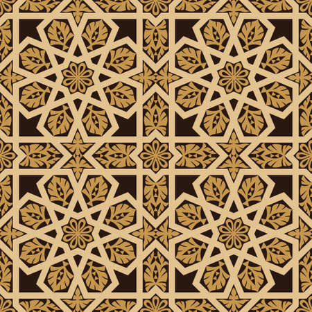 design pattern: Traditional Arabic Design Pattern