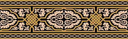 mosaic floor: Traditional Arabic Design