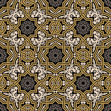 Traditionelles arabisches Design