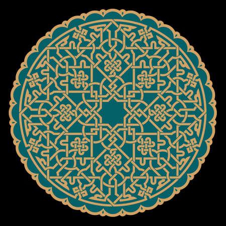 islam: Traditional muslim Design