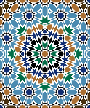 morocco: Traditional Morocco Design
