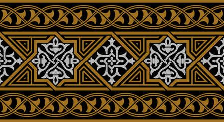 Traditional muslim Design