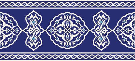 uzbekistan: Uzbekistan Seamless Border One
