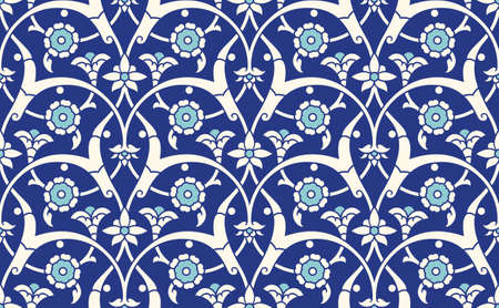uzbekistan: Uzbekistan Seamless Pattern