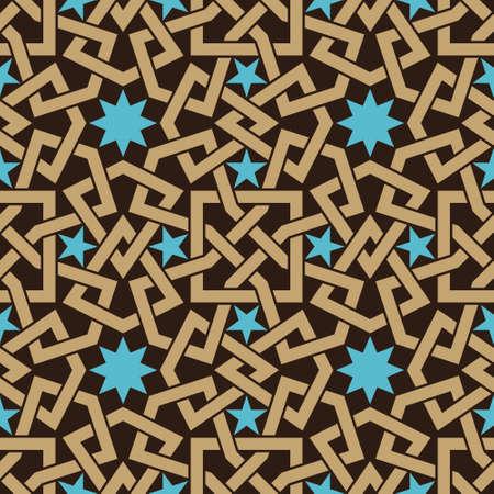 seamless: Iran Seamless Pattern
