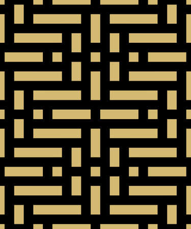 seamless: Arabic Seamless Pattern Illustration
