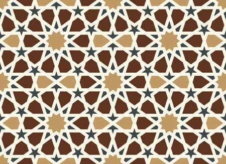 morocco: Morocco Seamless Pattern