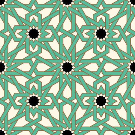 Marruecos sin patrón. Antecedentes tradicional islámica árabe. Mezquita elemento de decoración.