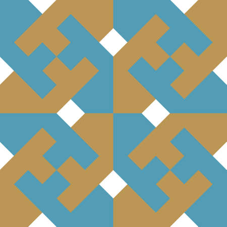 alhambra: Morocco Seamless Pattern. Traditional Arabic Islamic pattern. Mosque decoration element.