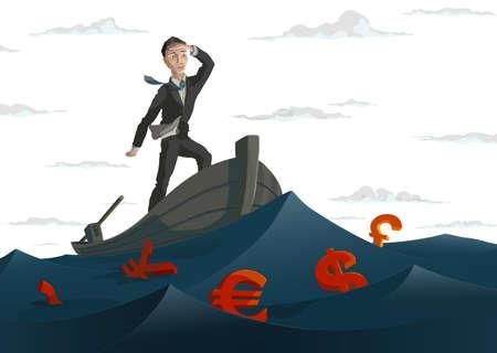 Ocean money