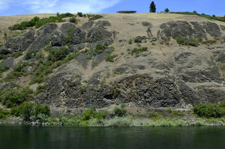 idaho: American big river Idaho Oregon Washington Nevada