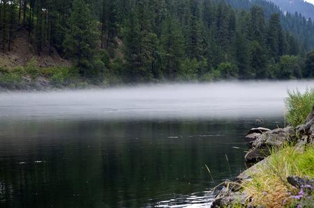 nevada: American big river Idaho Oregon Washington Nevada