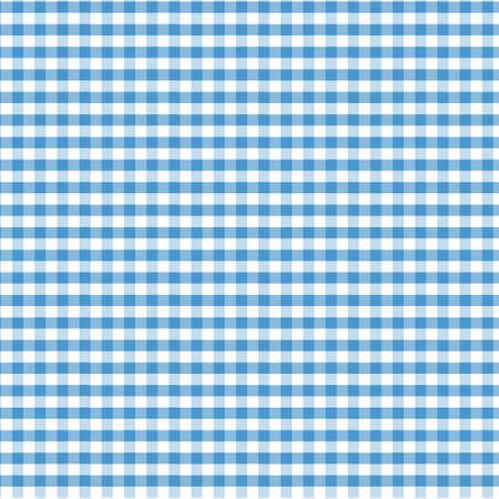 scot: blue & white fabric