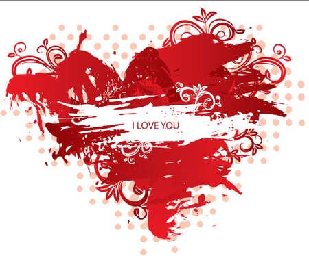 Valentine heart Stock Photo - 6786514