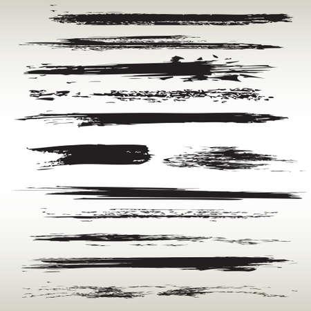 Line brushes 03