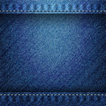 suede:  Denim background